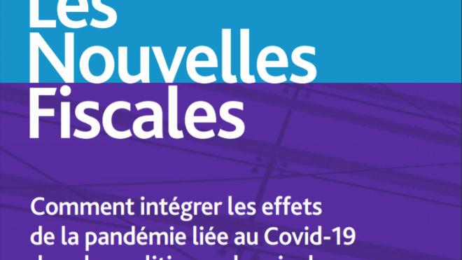 Comment intégrer les effets de la pandémie liée au Covid-19 dans les politiques de prix de transfert ?